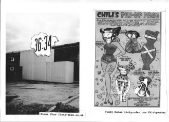 Woods fanzine page c 001