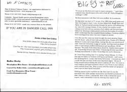 Woods fanzine page f 001